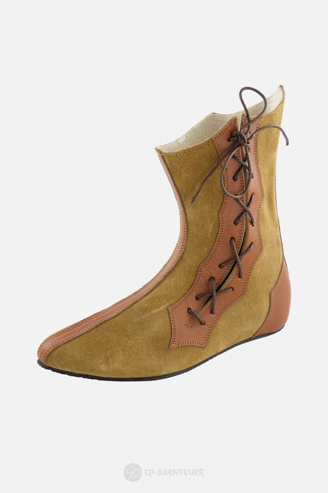 Albrecht - Schuhe, Braun