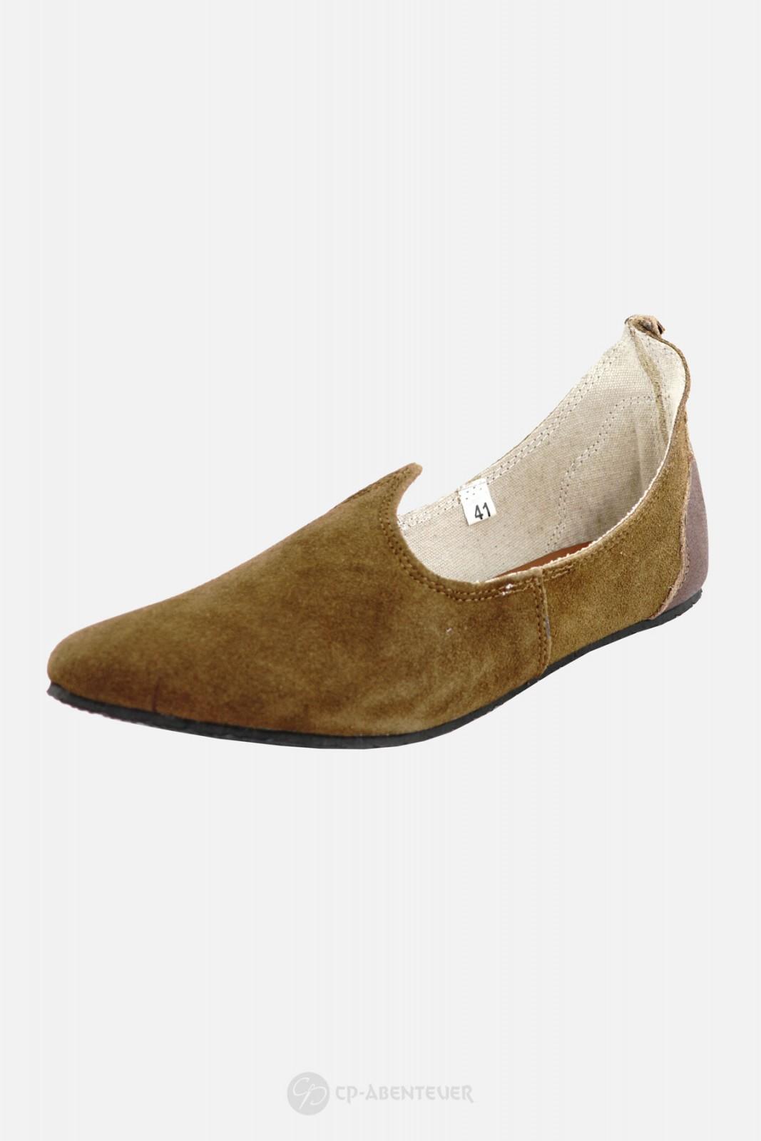 Johanna - Schuhe, Braun