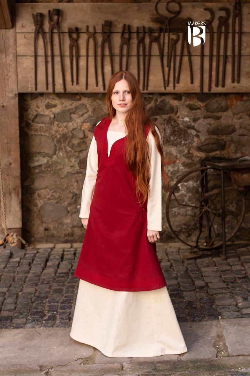Kleid Lannion