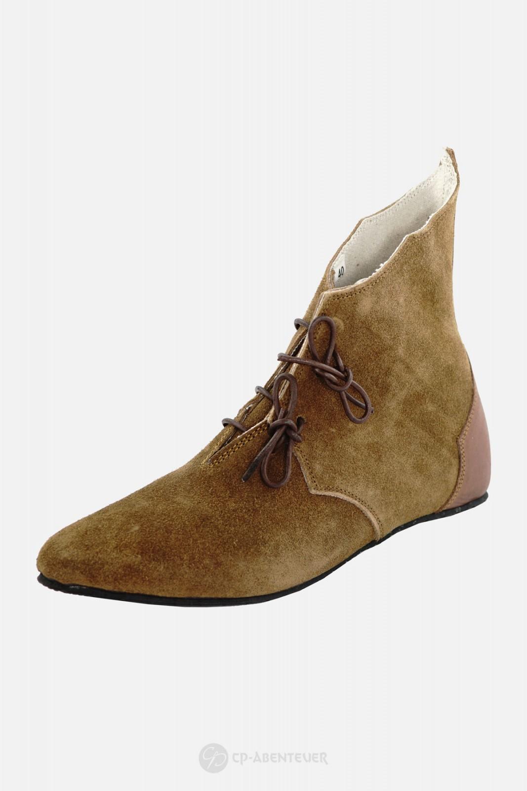 Mathes - Schuhe, Braun