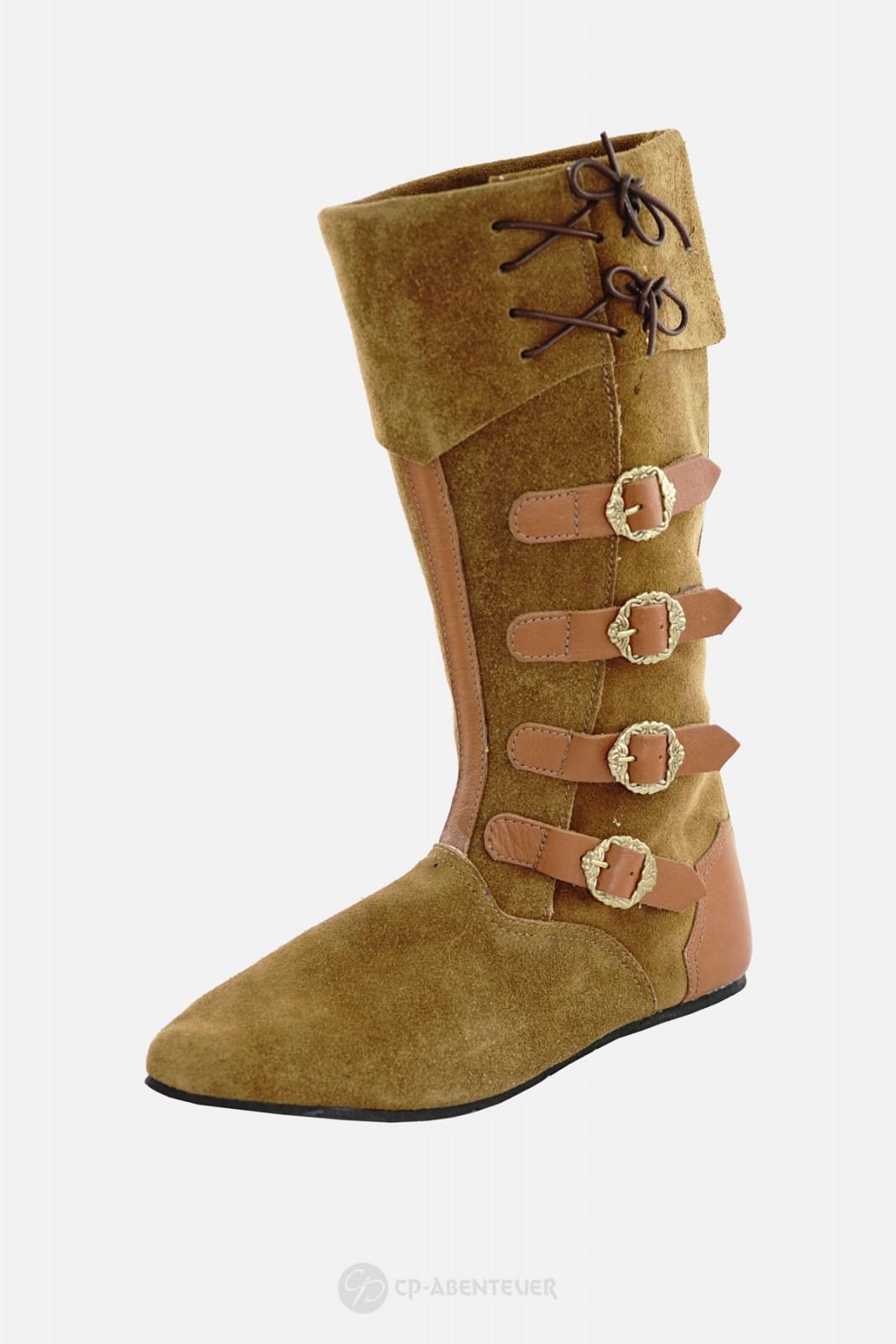 Sewolt - Schuhe, Braun