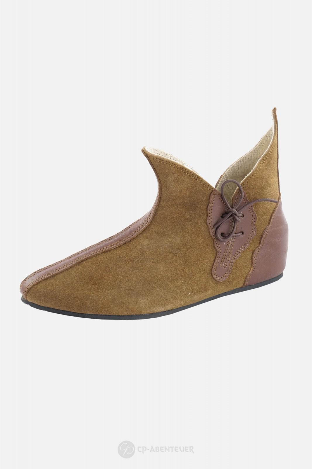 Leif - Schuhe, Braun
