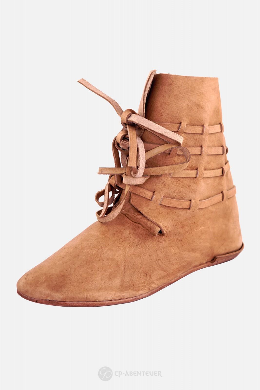 Oswald - Schuhe