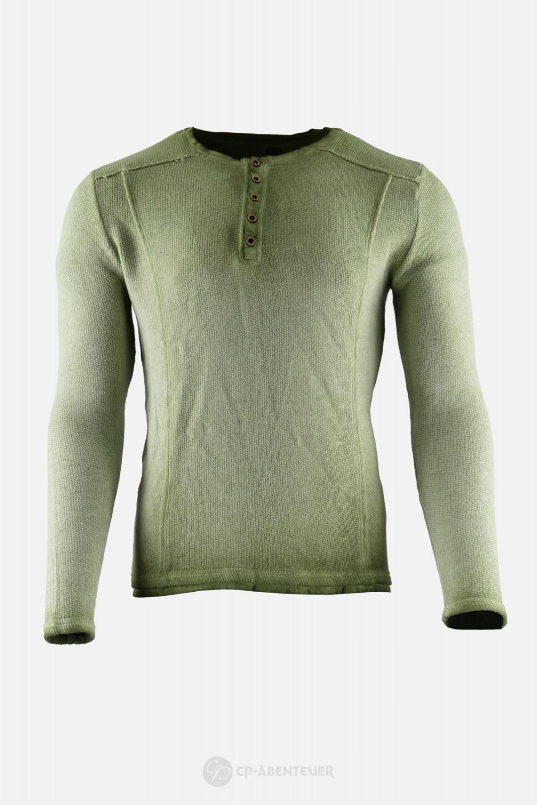 Andvari - Hemd grün