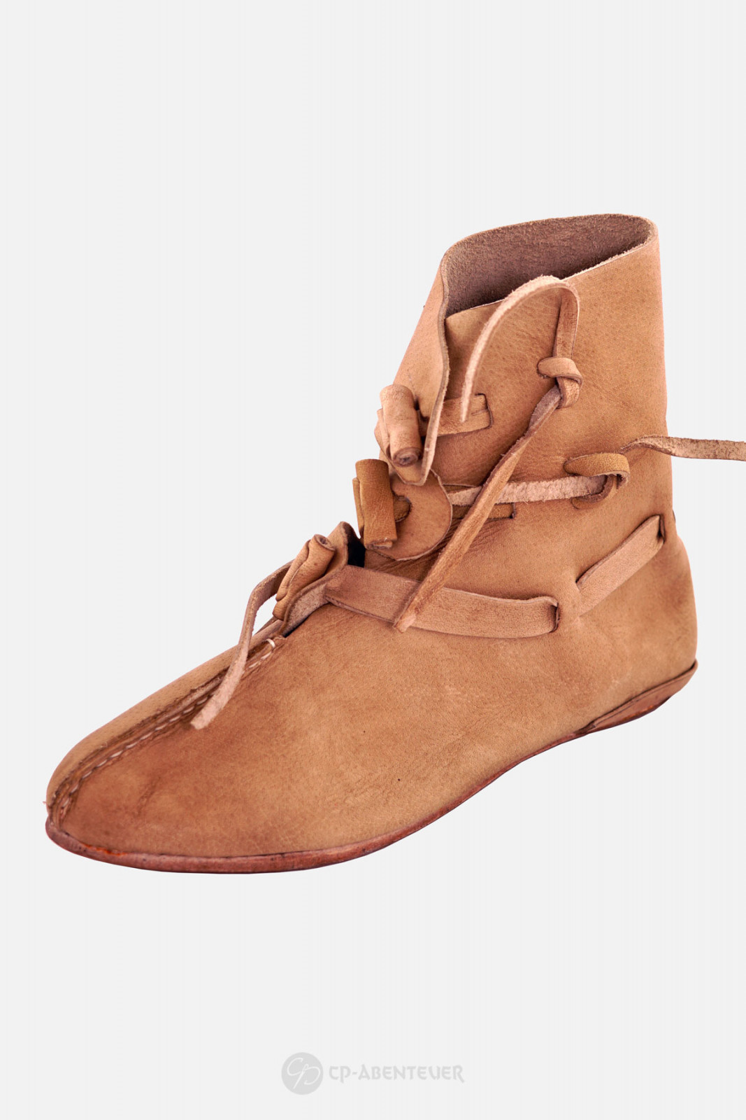 Caspar - Mittelalter Schuhe