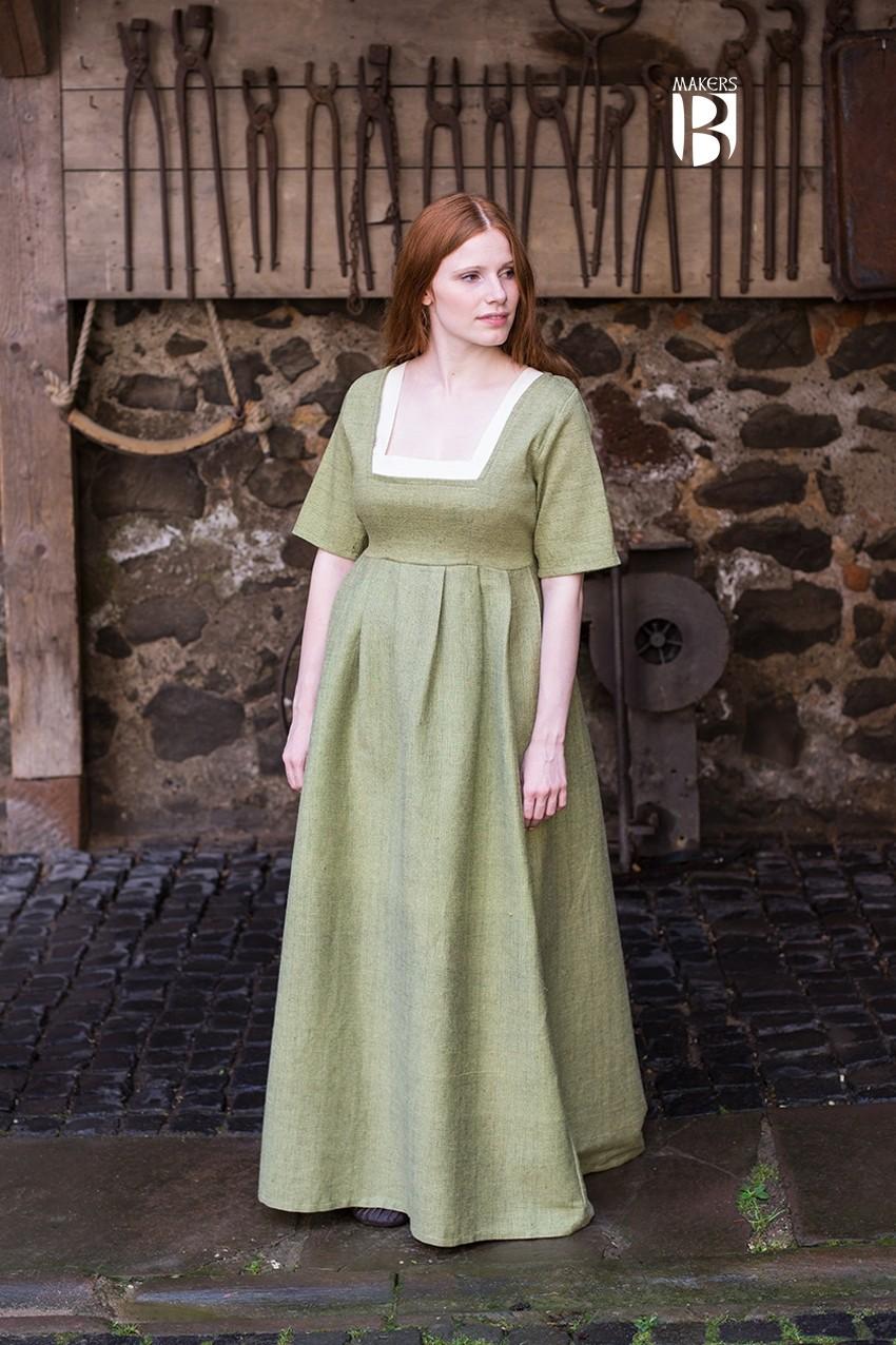 Kleid Frideswinde