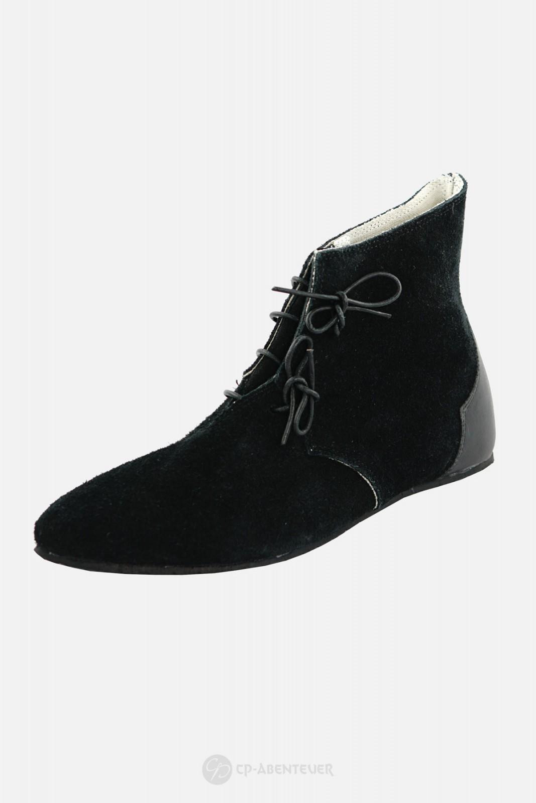 Hanning - Schuhe, Schwarz