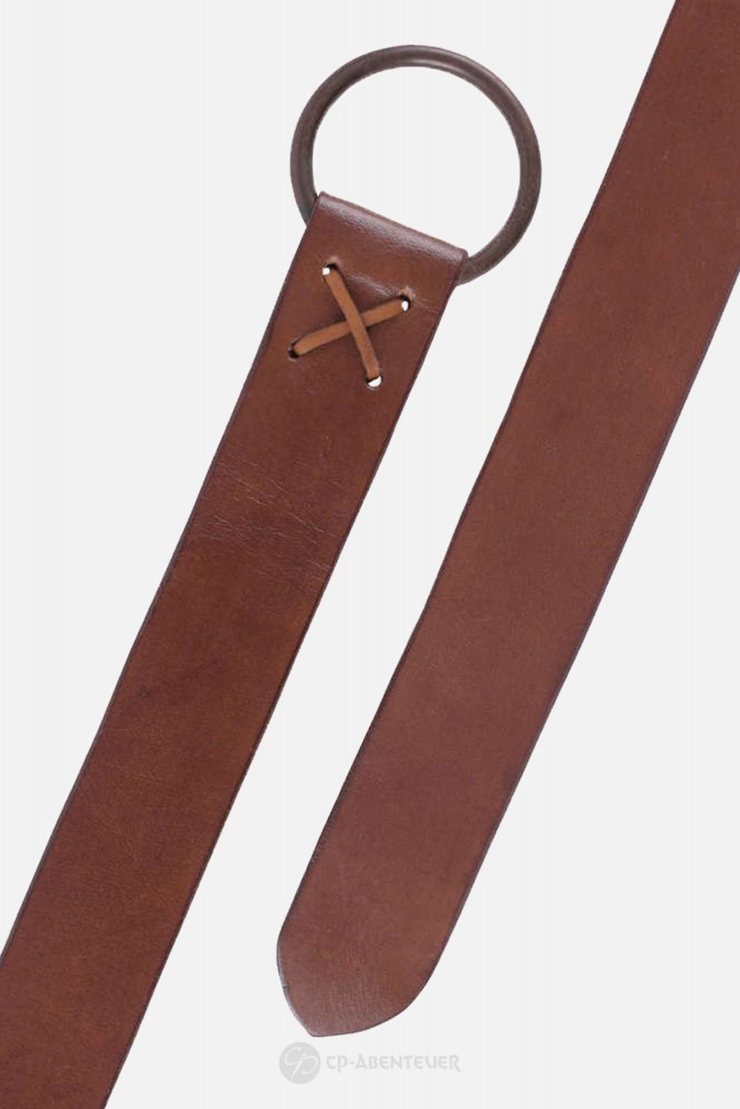 Ledergürtel 150cm