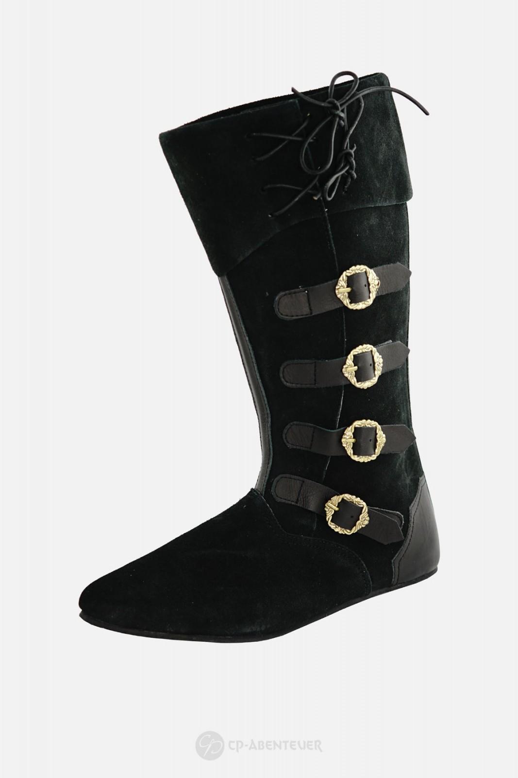 Sewolt - Schuhe, Schwarz