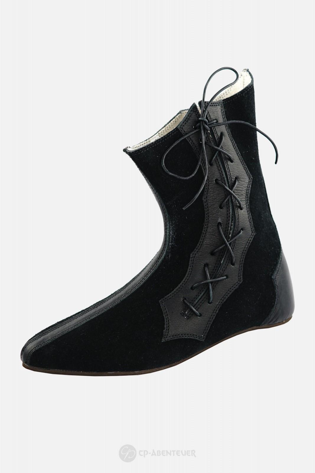 Albrecht - Schuhe, Schwarz