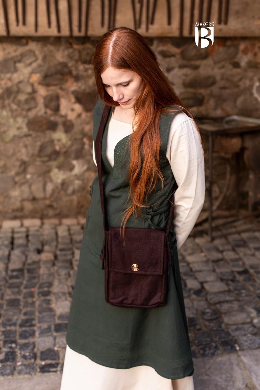 Tasche Juna - Wolle