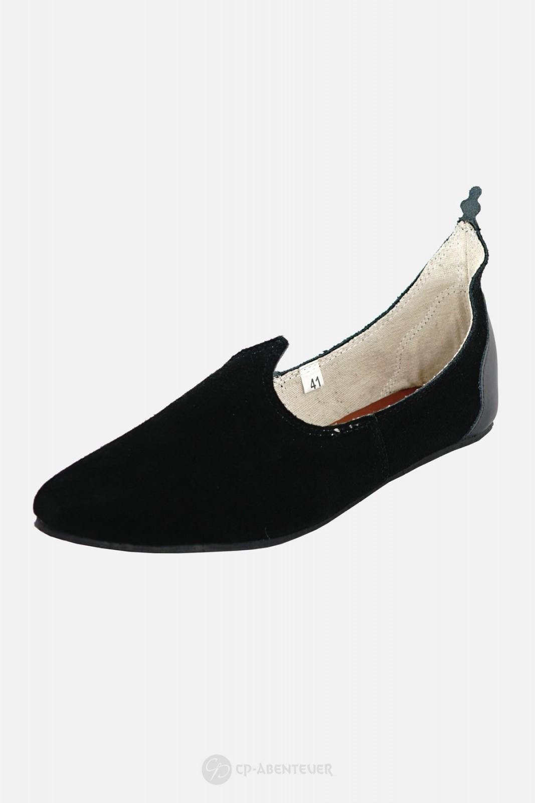Johanna - Schuhe, Schwarz