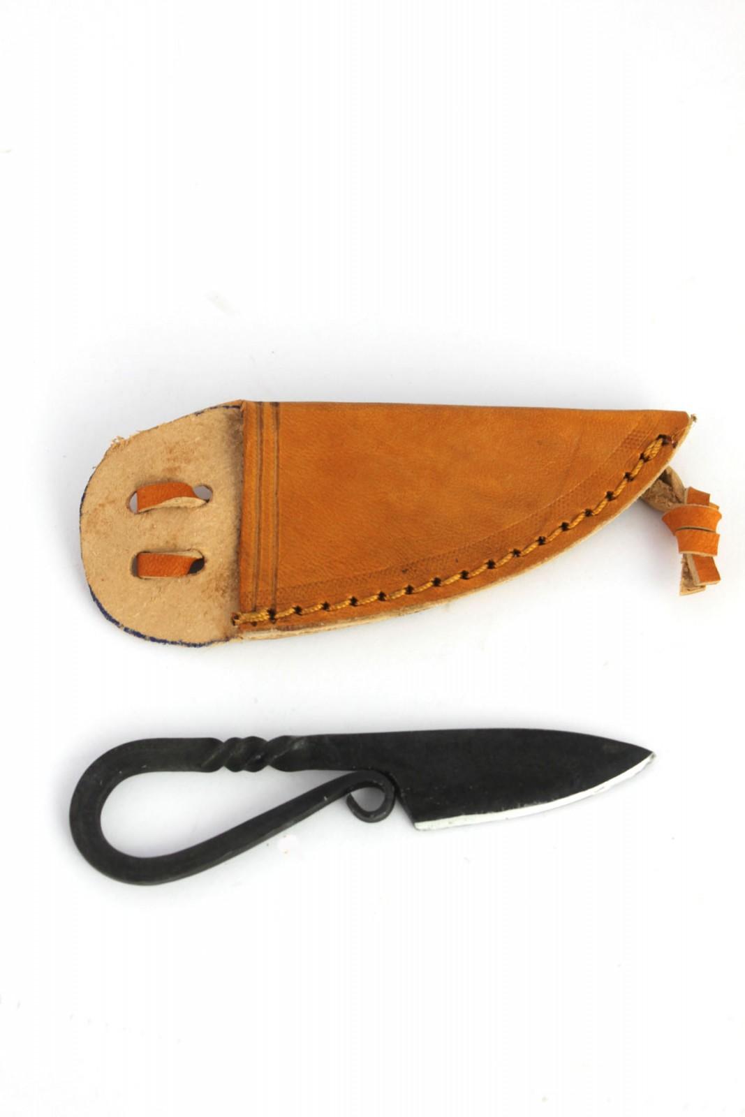 Mittelalter Messer 10 cm