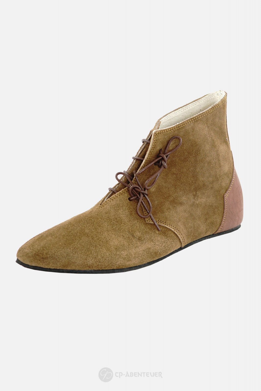 Hanning - Schuhe, Braun